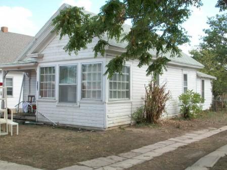 Great rehab property on Pueblo's Northside